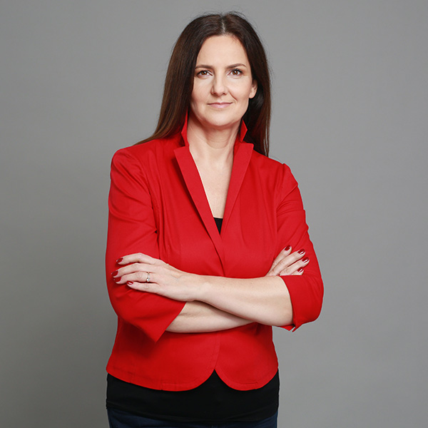 Barbara Bajorek | Biuro Rachunkowe Badesta