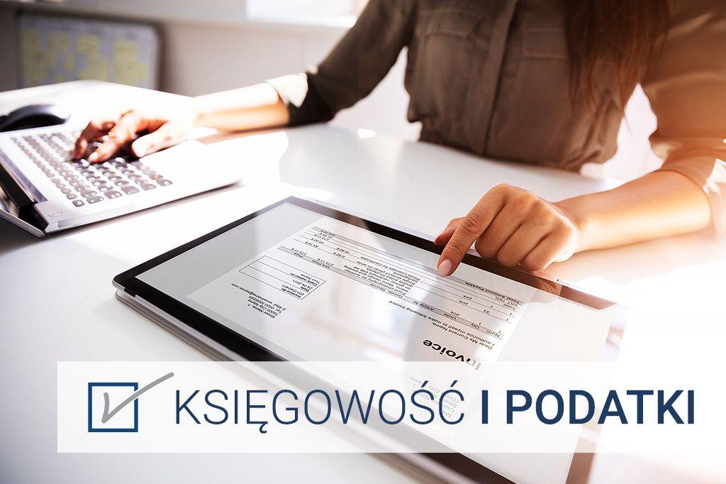 Biuro Rachunkowe Badesta | Usługi | Księgowość i podatki